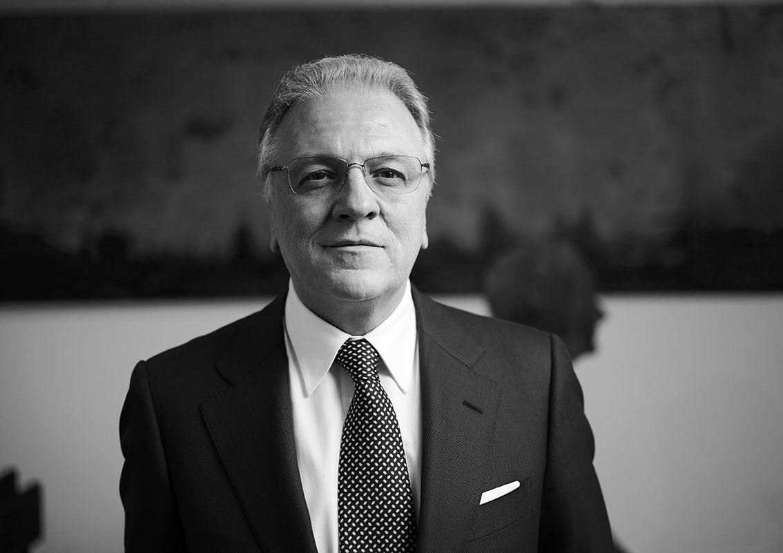 Pres. Francesco Confuorti